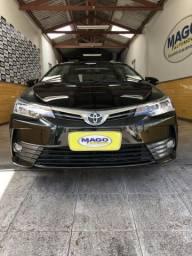 Corolla gli 1.8 at 2018 - 2018