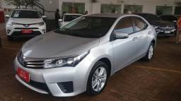 Toyota Corolla GLI 1.8 4P - 2017