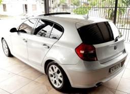 BMW 120i Top de Linha - 2009