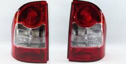 Par Lanterna Fiat Strada Treking 2009 2010 2011 2012 2013