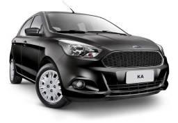 Ford / KA SE 1.0 HA B Ano/Modelo 2017/2018 - 2018