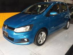 VOLKSWAGEN FOX 2014/2015 1.0 MI COMFORTLINE 8V FLEX 4P MANUAL - 2015