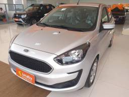 FORD KA 2018/2019 1.0 TIVCT FLEX SE PLUS MANUAL - 2019