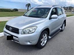 Toyota Rav4 4x4, automática, completa em ótimo estado!!! - 2008