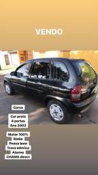 Corsa 2002 - 2002
