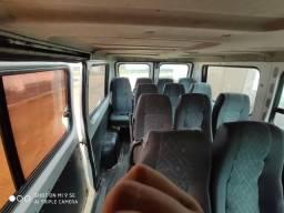 Ducato minibus JTD 2.8 - 2009