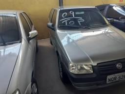 Fiat - 2009