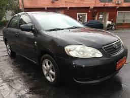 Corolla XLi 1.8 Flex - 2008