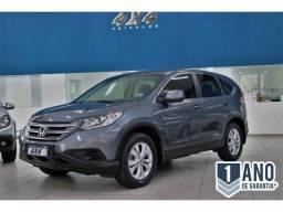 Honda CRV LX 2.0 - 2013