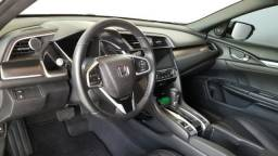 Civic 1.5 Touring - 2017