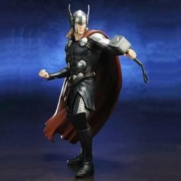 Thor figure action, figura em ação, boneco