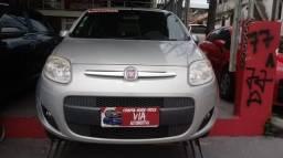 Fiat Palio 1.0 2014 completo série especial - 2014