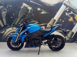 Suzuki gsxs 1000 - 2017