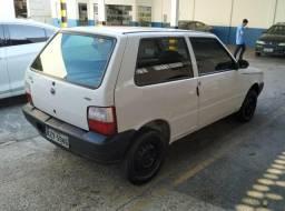 Fiat uno mille 2006 - 2006
