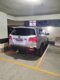 Kia Sorento V6 3.5 11/11 - 2011