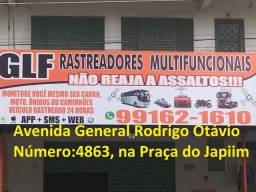 Menor rastreador/bloqueador do mundo+app+SMS+site * só na GLF Rastreadores