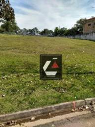 Terreno à venda, 1031 m² por r$ 172.000,00 - condomínio saint charbel - araçoiaba da serra