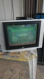 Tv LG Tela Plana