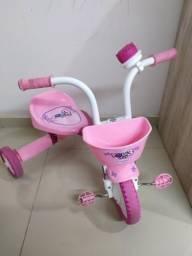Triciclo Nathor You 3 Girl Rosa
