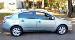 Sentra S Automático 2010/2011 - 2010