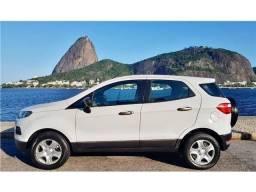 Ford Ecosport 1.6 s 16v flex 4p manual - 2014