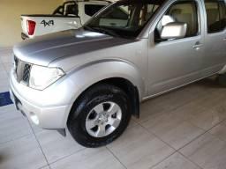 Nissan Frontier XE 4x2 - 2011