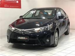 Toyota Corolla 2.0 altis 16v flex 4p automático - 2016