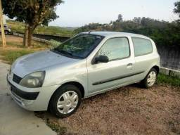 Renault Clio Authentique 16V 2004 - 2004