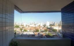 (ESN)Apartamento a venda Papicu Abarana 60m 2 quartos 1 suite Todo Projetado