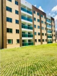 AN001 - Busca Vida Residencial com 02 quartos - Catu de Abrantes