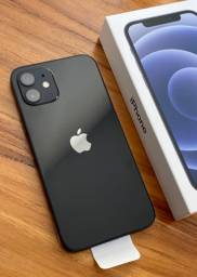 Iphone 12 - 128 GB - NOVO