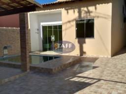 OLV-Casa com 2 dormitórios à venda, 150 m² por R$ 95.000 - Cabo Frio/RJ