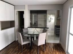 Apartamento com 90m2 3 Dormitórios 2 Suíte Andar Alto - Condomínio Pátio Clube