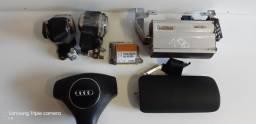 Título do anúncio: Kit airbag audi a3 99 a 2006