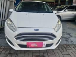 Ford New Fiesta 2014 1.6 completo automático carro novíssimo comprar usado  São Paulo