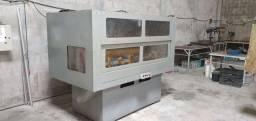 Fabrica Completa de Esquadria de Alumínio