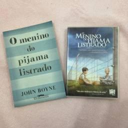 Livro e filme