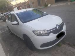 Carro Renault Sandero