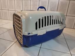 Caixa transportadora animais gato cachorro