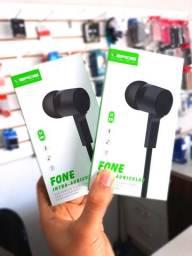 Promoção Fones de Ouvidos