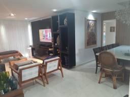 Apartamento em Camboinha 1-Um LUXO, 136m2 todo projetado