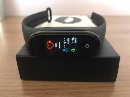 Pulseira SmartBand M4 ( Não é Xiaomi)