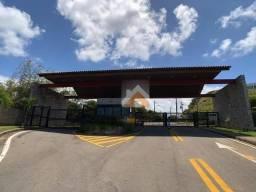Ótimo terreno (450m) em condomínio de alto padrão na Garça Torta
