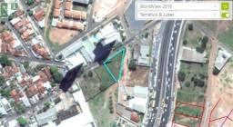 Terreno para alugar a 100mts da Av. do CPA por R$ 9.500/mês - Jardim Alvorada - Cuiabá/MT