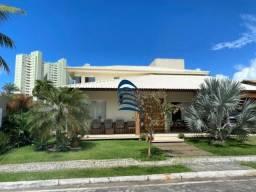 Excelente oportunidade! Casa Alto Padrão no Condomínio Veredas do Sol - 4 suítes - Jaguari