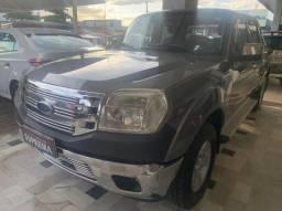 Ford Ranger XLT 3.0 CD 4X4 5P
