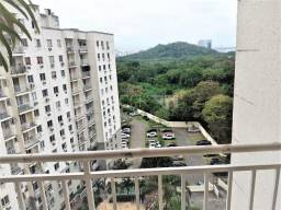 Apartamento à venda com 2 dormitórios em Jacarepaguá, Rio de janeiro cod:BI7650