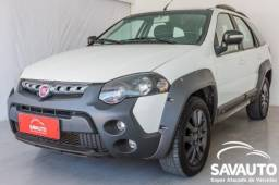 Fiat Palio Weekend Week. Adventure Tryon 1.8 mpi Flex 4P
