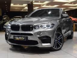 BMW SRIE X X6 M 4.4 BITURBO V8 32V
