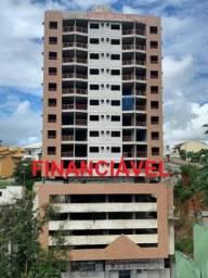 Apartamento à venda com 1 dormitórios em Gilberto machado, Cachoeiro de itapemirim cod:32